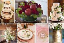 2016 Wedding Trends / Fresh ideas for 2016 weddings!