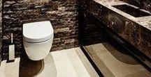░ Bathrooms ░