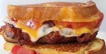 Burgers/Sandwiches/Tacos