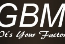 GBM Products / The GBM mosaics and Tiles are a budget friendly, beautiful option for adding accent and diversity to any home improvement project whether it be the kitchen, bathroom, or anywhere in your home.