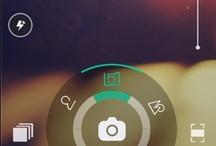 UX/UI Design Inspiration