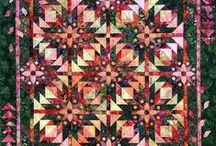 Quilt patterns / by Carolyn Mangler