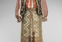 Ie / Ie.....camasa traditionala romana