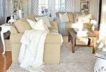 Home Sweet Home / by Carseat Canopy