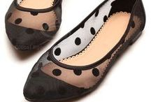 Shoes Galore / Everything that belongs on your feet! / by Coe & Company
