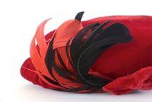 Oh So Fancy - 1930s hats