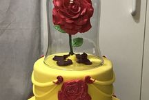 Red's Cakes / Sharing some of the cakes I made so far... ;)