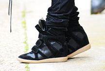 Shoes <3 / me want