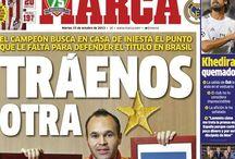 Marca / by Alberto Herrera
