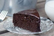 Chocolate / A compilation of Chocolate Recipes from The Table and other blogs.