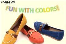 Daily Fashion Following / trends, following fashion with Carlton London!