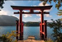 Our Blog Posts on Japan / For more visit http://boutiquejapan.com/blog/ / by Boutique Japan Travel Company