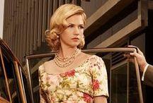 Style Envy - Betty Draper (Mad Men)