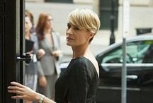 Style Envy - Claire Underwood (House of Cards)