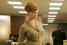 Style Envy - Joan Holloway (Mad Men)