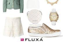 Looks / Looks, outfits... Te mostramos cómo combinar nuestros zapatos #Fluxá siguiendo las últimas tendencias!