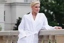 Holiday Gifts / Holiday gift ideas - luxurious spa robes, candles, teas, soaps and more!