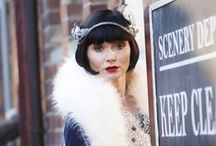 Style Envy - Phryne Fisher (Miss Fisher's Murder Mysteries)