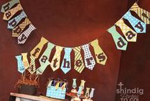 Father's Day / by Carseat Canopy