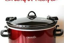 Crockpot Recipes / Any dish that  can be prepared in a crockpot