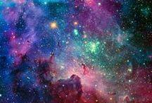 Cosmos / by Lynn Teets