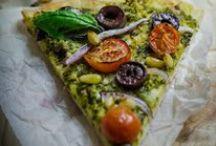 v e g g i e s / My favourite vegan, vegetarian & raw recipes.