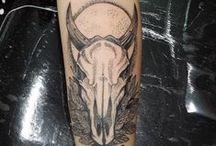 Galeria de Edutattoo / Trabalhos do tatuador Eduardo Ribeiro