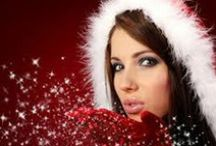 Photoshoot Christmas / Ideas