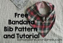 Baby Diy (Tutto per i bambini) / Ideas, tutorial and pattern