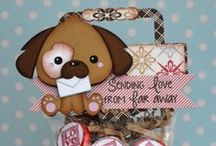 Love (Amore) / Ideas,tutorial and pattern
