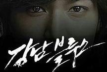 k-movies & dramas