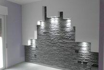 Cartongesso & co / Muri,piastrelle e pavimenti
