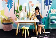 Kids interiors / Kids interiors