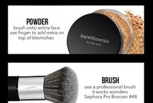 CYNI COLLECTION BEAUTY TIPS / All about Beauty informations
