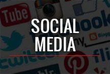 Social Media / Optimize your Social Strategy