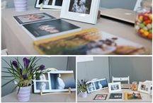 Studio fotografico / Idee per aggiornare il mio studio fotografico