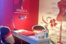 Sunflower NAILS / Our favourite nail treatments from Mavala and  images from around the world