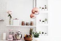 Kjøkken-kitchen