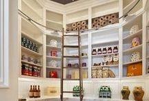 spiskammers -storage ideas / kjøkken
