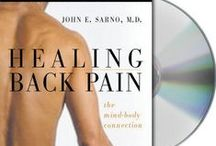 Chronic Pain / Revolutionizing the chronic pain scenario. See more in Archives of the Vagina: A Journey through Time. My book.