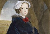 18th century outerwear