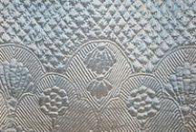 18th century quilts