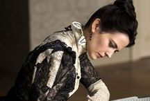 Style Envy - Vanessa Ives (Penny Dreadful)