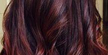 Hair Style (capelli) / Consigli per acconciature, tagli, cura e bellezza dei capelli
