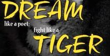 Dream Tiger by #SelimYeniceri / Have you ever had dreams that you really wanted to come true? What if they almost ... did - but were just out of reach? Read #DreamTiger by Selim Yeniceri. Coming Soon!