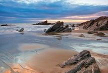 Cornwall Photography / Best places to go and see in Cornwall, England.