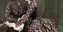 Dot, dot dot... (historical fashion)