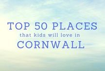 Family Days Out in UK / Places to take the kids!