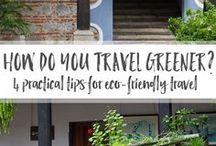 Eco Travel Destinations