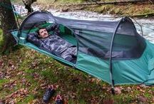 Camping Gear and Accessories / Gear for camping and hiking including: camping tents, camping kitchen, hiking boots, hiking clothes and acessories.